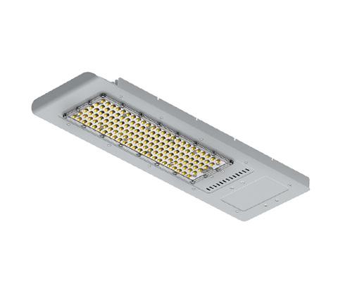 超薄铝贴片LED路灯(QDLED-LD018)