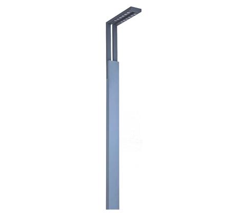 东莞七度照明(QDTYD-XD008)简易现代3米LED庭院灯图片