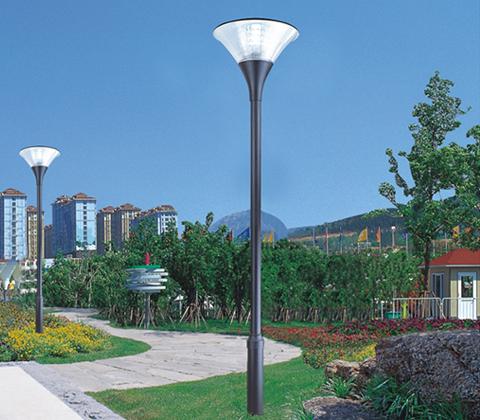 东莞七度照明(QDTYD-010)3米-5米单头广场庭院灯