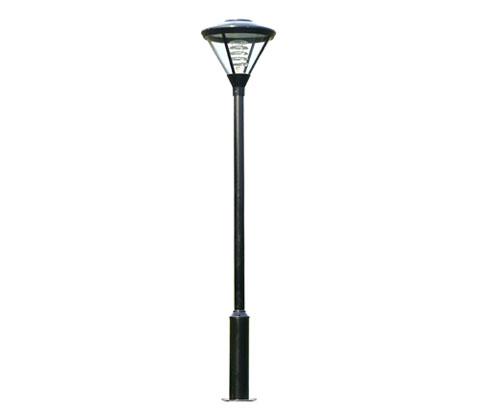 东莞七度照明(QDTYD-011)3米公园大小杆单头庭院灯